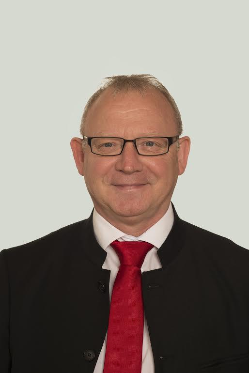 Mikael Jensen, Statsautoriseret fodterapeut