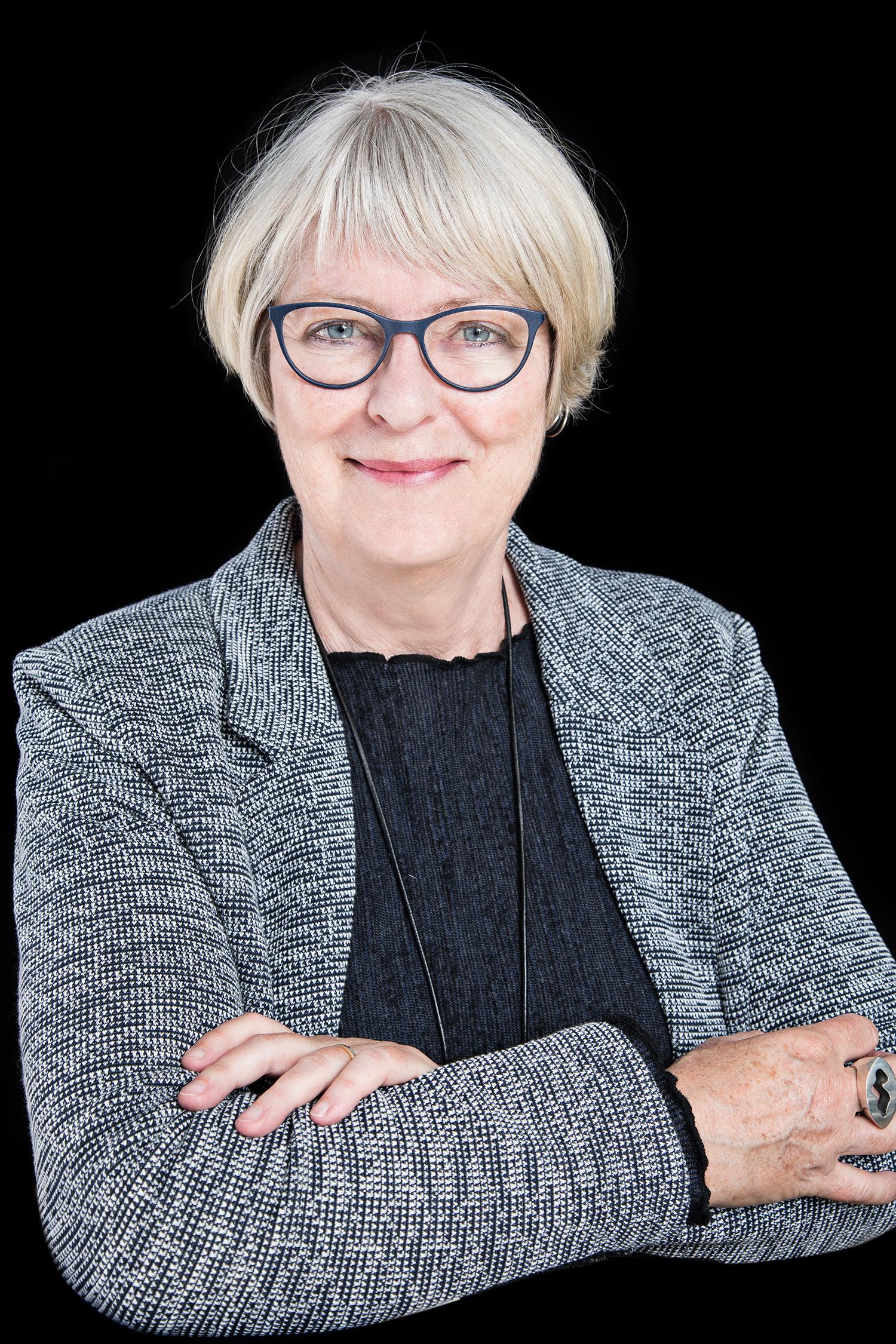 Inge Dahl, Konsulent, Henley MBA