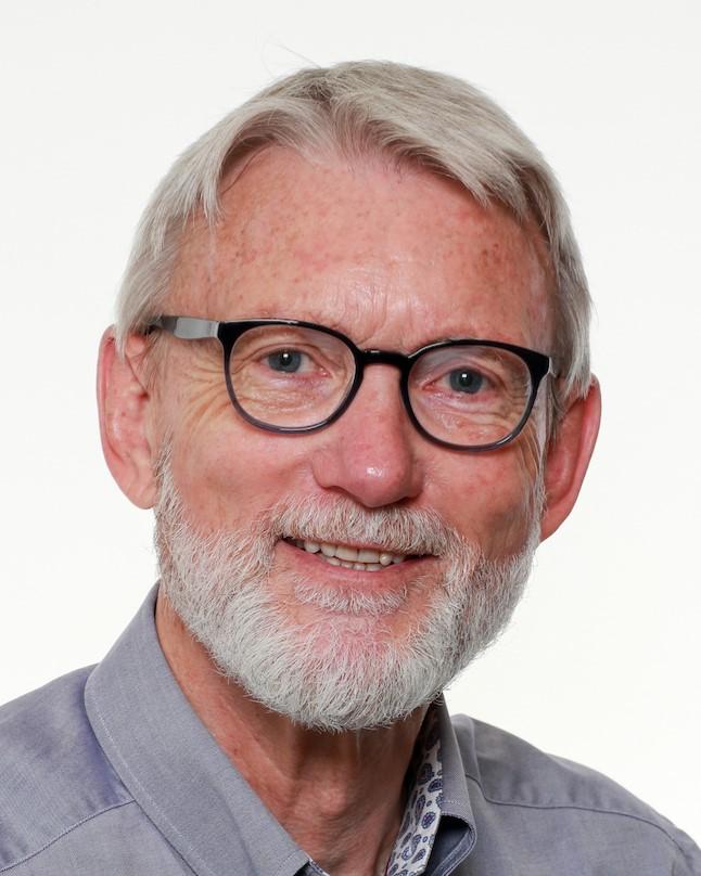 Knud Skov, Virksomhedskonsulent