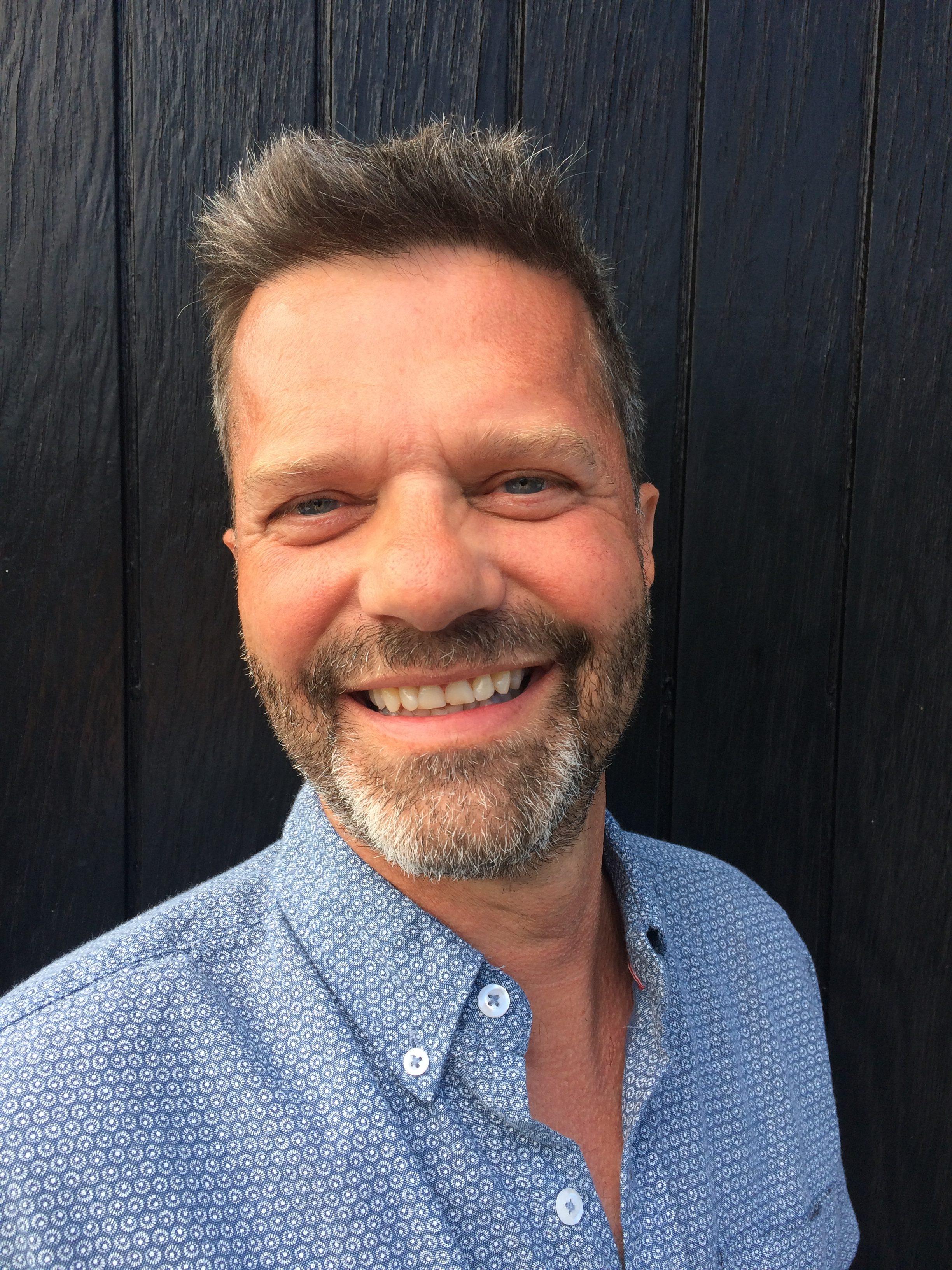 Lars Søgaard, lærer